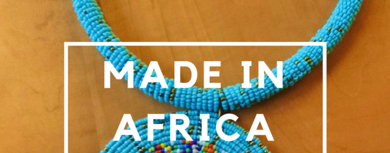 Made in Africa with love